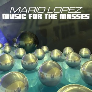 Image for 'Music For The Masses'