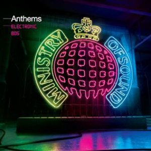 Image for 'Anthems: Electronic 80s'