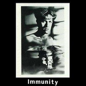 Image for 'Immunity'