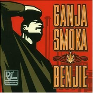 Image for 'Ganja Smoka'