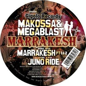 Image for 'Marrakesh'