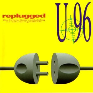 Image for 'Replugged'