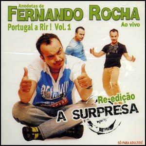 Bild för 'Portugal a Rir 1'