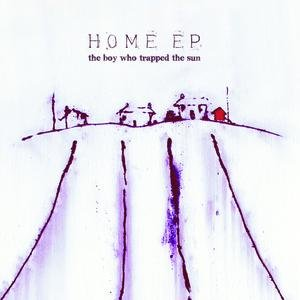Image for 'Home E.P'