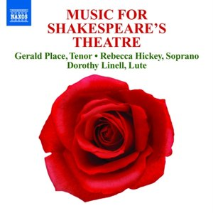 Image for 'Music for Shakespeare's Theatre'