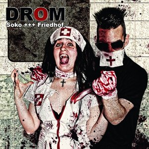 Image for 'Drom (Mord II)'