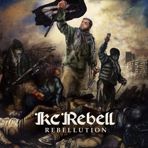 Image for 'REBELLUTION'