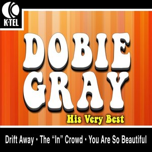 Image for 'Dobie Gray - His Very Best'