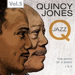 Image for 'Q - The Jazz Recordings, Vol. 5'