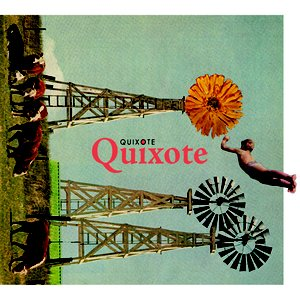 Image for 'Quixote'
