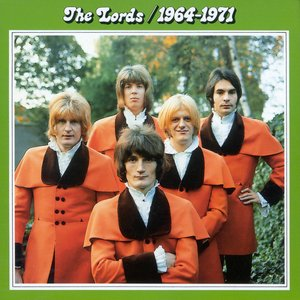 Image for 'The Lords 1964 - 1971'