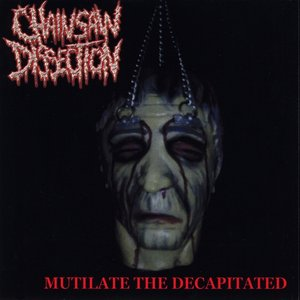 "Bild für 'Mutilate The Decapitated (4 CD""'"