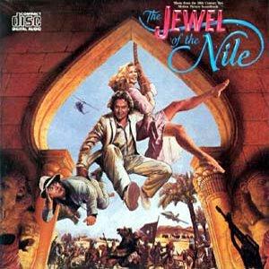 Изображение для 'The Jewel Of The Nile'