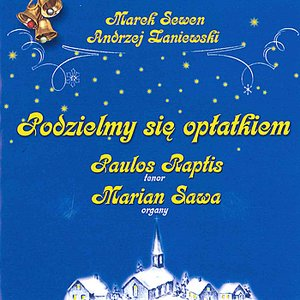 Image for 'Let's share Christmas wafer - Carols from Poland'