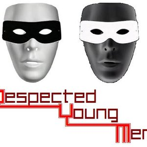 Image pour 'Respected Young Men'