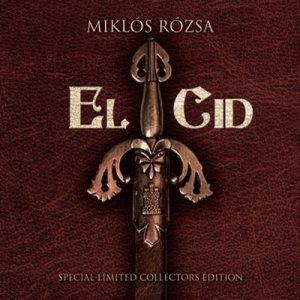 Imagem de 'El Cid'