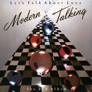 Image pour 'Let's Talk About Love'