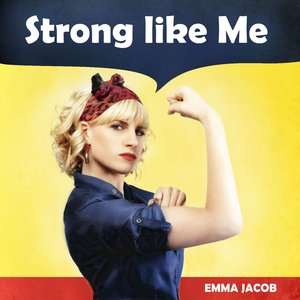 Image for 'Strong Like Me'