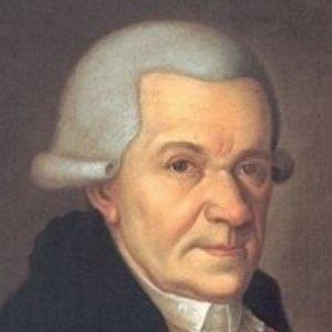 Image for 'Johann Michael Bach'