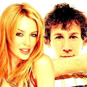 Image for 'Kylie Minogue & Ben Lee'