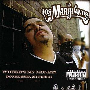 Image for 'Where's My Money? Donde Esta Mi Feria?'