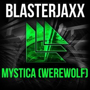 Image for 'Mystica (Werewolf)'
