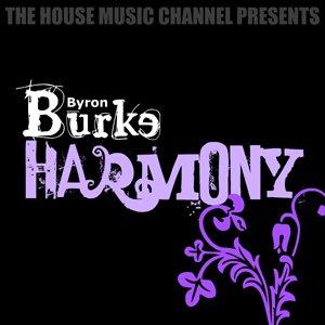 Image for 'Burke's Harmony Club Mix'