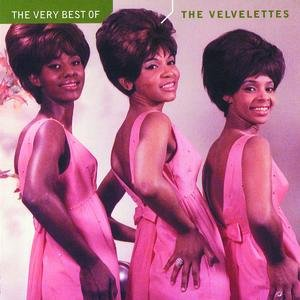 Bild für 'The Very Best Of The Velvelettes'