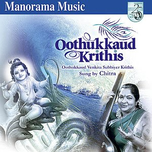 Image for 'Oothukkaud Krithis'