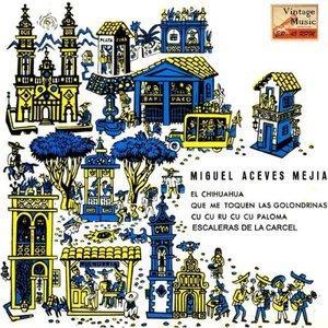"Image for 'Vintage México Nº 51 - EPs Collectors. ""Escaleras De La Carcel""'"