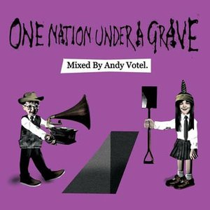 Image for 'One Nation Under A Grave'