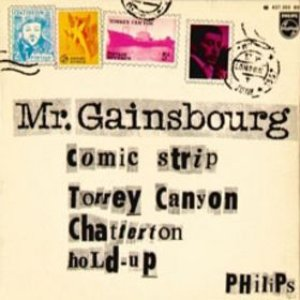 Image for 'Mr. Gainsbourg'
