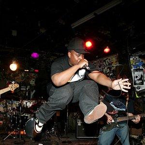 Bild för 'Live hip hop'