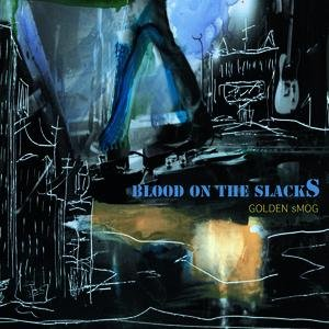 Image for 'Blood On The Slacks'