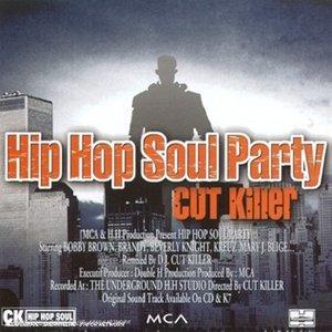 Imagem de 'Hip Hop Soul Party'