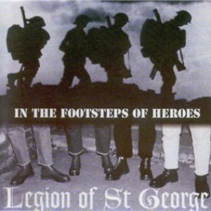 Image for 'In the Footsteps of Heroes'