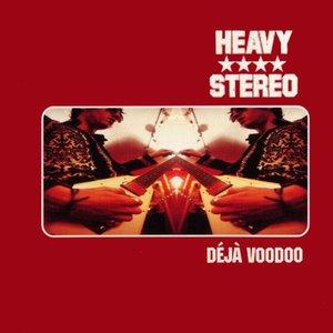 Image for 'Déjà Voodoo'