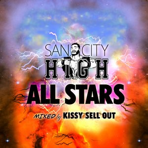 Image for 'San City High All Stars'