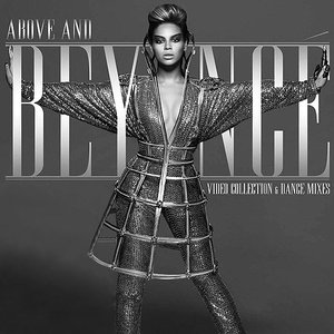Image for 'Above and Beyoncé Video Collection & Dance Mixes'