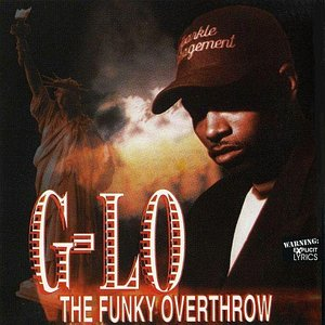 Image for 'G-Lo'