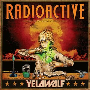 Image for 'Radioactive Introduction'
