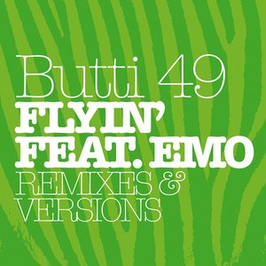 Image for 'Flying (King Knut Remix)'