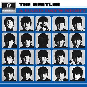 Image for 'A Hard Day's Night'