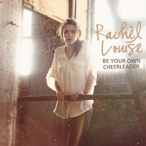 Image for 'Be Your Own Cheerleader'