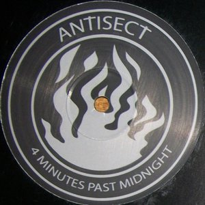 Image for '4 Minutes Past Midnight'