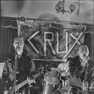 Image for 'Crux'