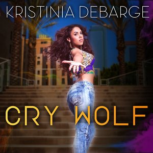 Image for 'Cry Wolf'