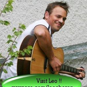 Image for 'Leo Aberer'