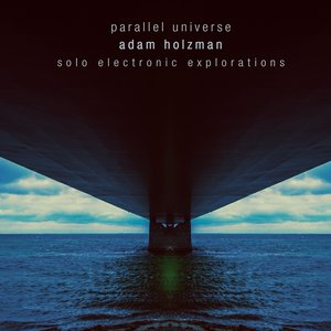 Image for 'Parallel Universe'