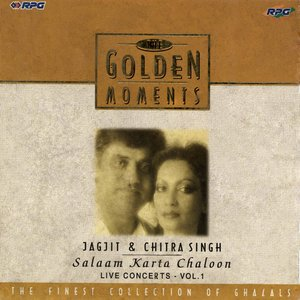 Image for 'G.M-Salam Karta Chaloon-Jagjit/Chitra-Live-Vo-1'